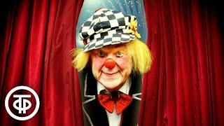 Солнце в авоське. Эстрадная программа с участием Олега Попова и цирка на Цветном бульваре (1980)