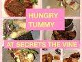 Secrets The Vine Cancun [FOOD, FOOD, FOOD]
