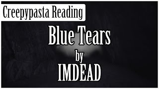 Pokémon Creepypasta: Blue Tears
