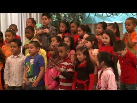 Music & Art Fest, at William Ramsay Elementary School