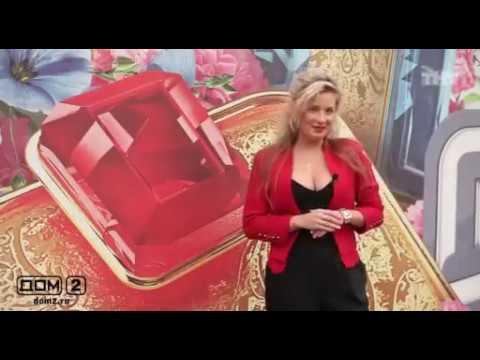 Кристина Ослина: Хочу за Андрея замуж!