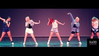 Say my Name Destiny's Child | ReQuest Dance Crew - Skulls & Crowns Show