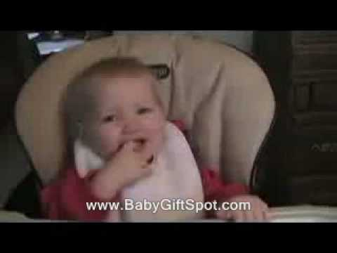 Baby Laughing, Laughing Babies, Funny Baby