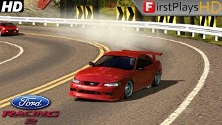 Ford Racing 2 - PC Gameplay HD