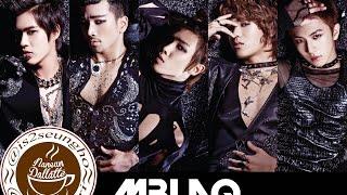 MBLAQ (엠블랙) - JUST BLAQ (full track)