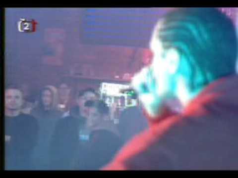 Kontrafakt - Dává mi (Live)