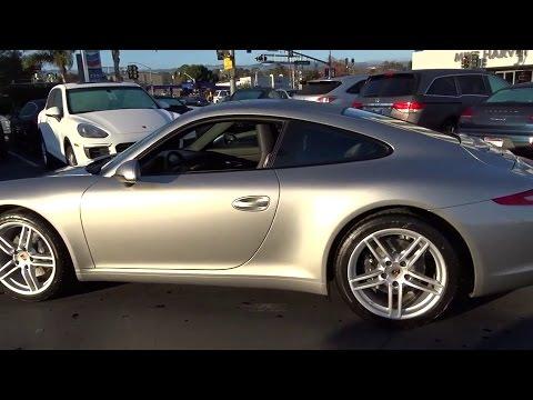 2013 Porsche 911 San Francisco, Bay Area, Peninsula, East Bay, South Bay, CA 80976