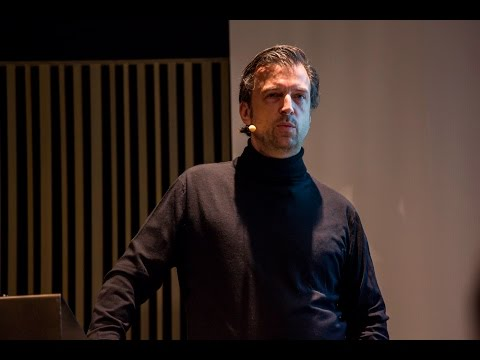 Alain Servais: 'Artists Agencies'. Talking Galleries Barcelona Symposium 2015