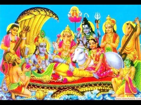 Sri Vishnu Sahasranamam | bombay saradha| Sanskrit devotional Full Vishnu Sahasranamam