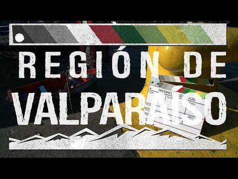 Provincia Audiovisual. Región de Valparaíso. Capítulo 7.