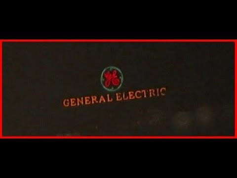 THE GENERAL ELECTRIC COMPANY!