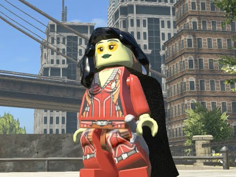 lego marvel gamora - photo #8