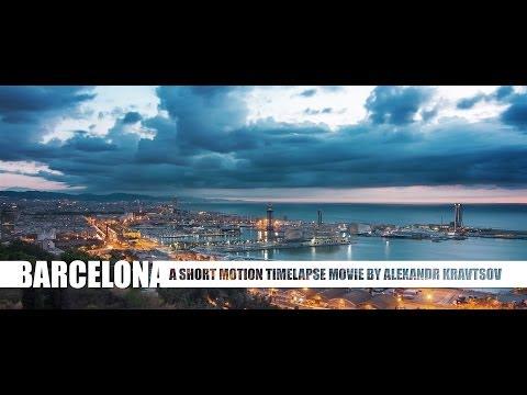 Barcelona - More Than A City, Less Than A Universe