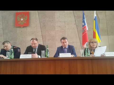 Администрация октябрьского района общественное собрание