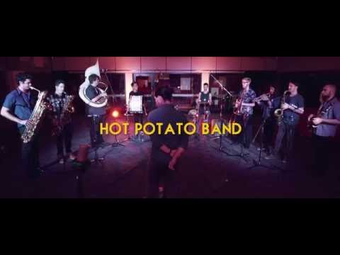 Talk Is Cheap - Chet Faker | HOT POTATO BAND (Cover)