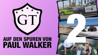 Auf den Spuren von Paul Walker 2 USA Reise [PW]