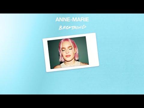 Anne-Marie – Breathing Fire