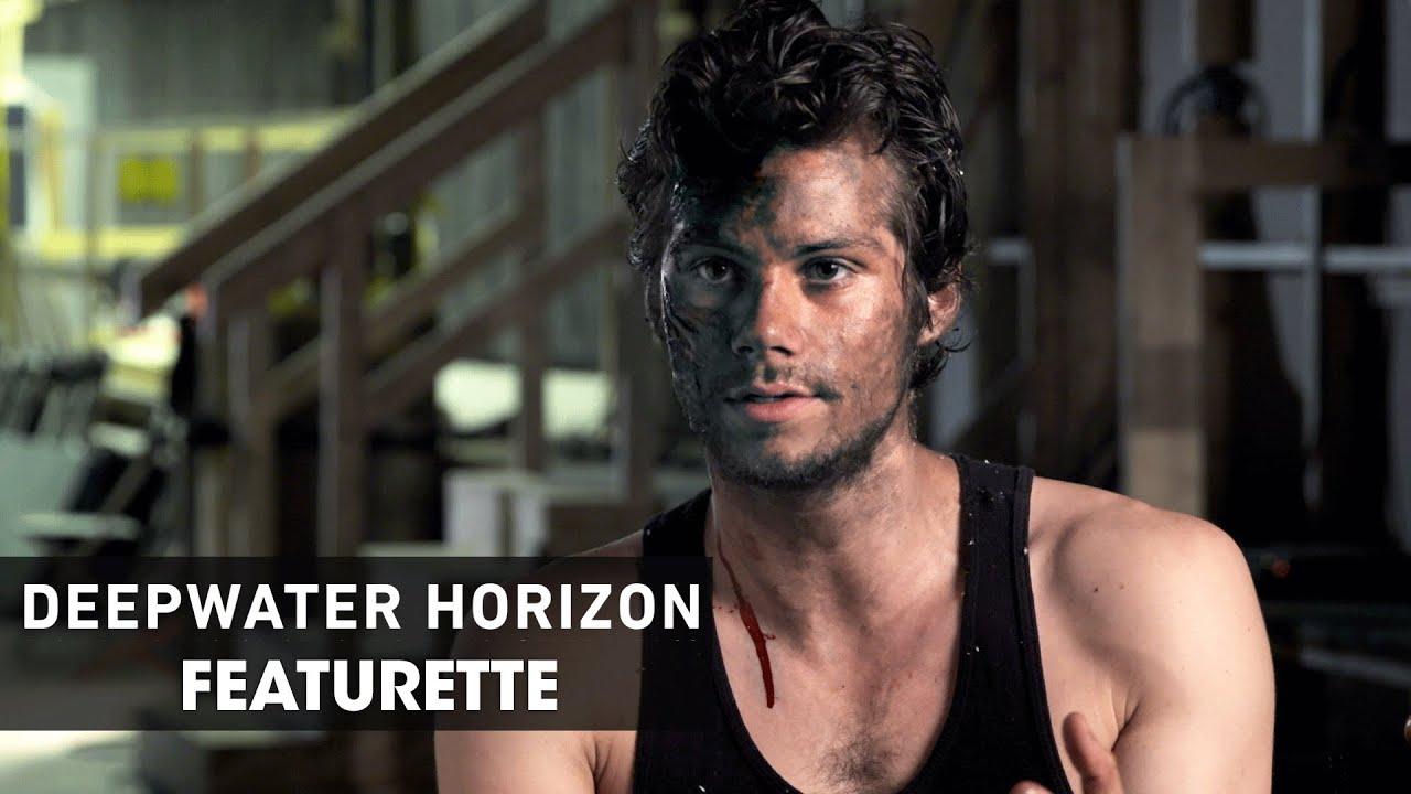 Deepwater Horizon (2016 Movie) Official Featurette – 'Gina