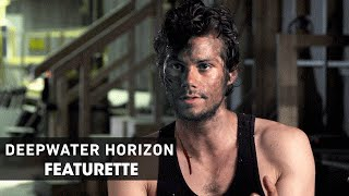 Deepwater Horizon (2016 Movie) Official Featurette – 'Gina Rodriguez and Dylan O'Brien'