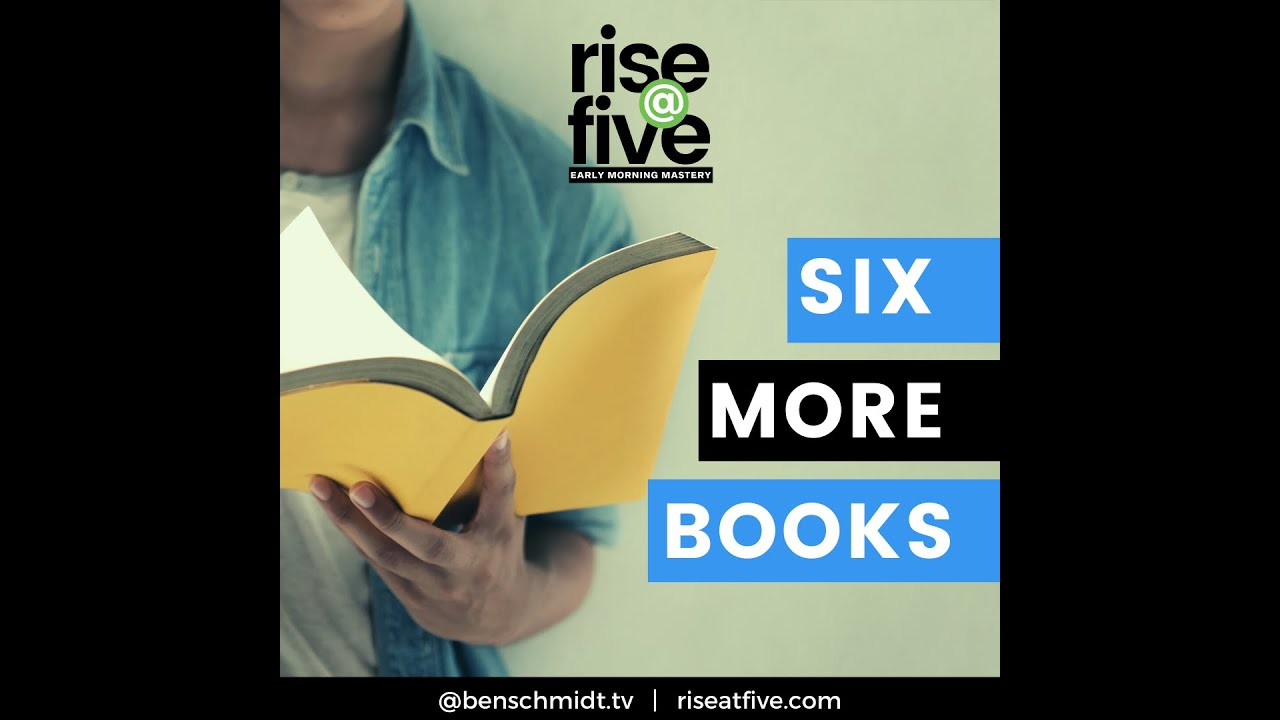simple steps to read 16 more books/yr [Manual Math]