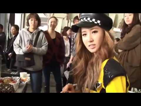 140724 SNSD 'The Best' Music Video Look Back   MR  TAXI