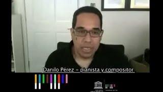 Entrevista con Danilo Pérez - Día Internacional del Jazz