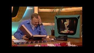 Stefan Raab liest die Lovestory der Woche - TV total classic