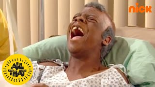 Coach Kreeton in the Hospital Ft. Kel Mitchell   All That Video