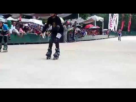 Bekasi Open 2017 - Bogor Inline Skates Club
