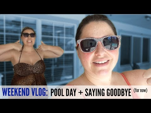 Pool Party, Diffusing Bombs, and Torchy's Tacos with theDisneyDoubleDose! (Part 2)