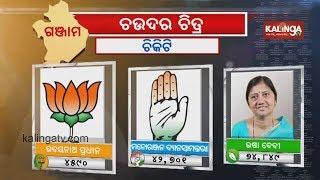 2019 Election : A look into Ganjam Chikiti politics   Kalinga TV