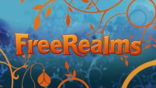 Free Realms - PC - Happy First Birthday! Yearbook 2010 official video game trailer HD