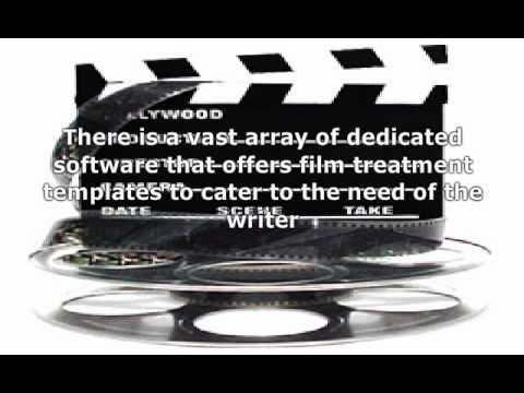 Film Treatment Template