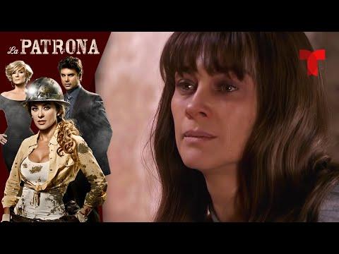 La Patrona | Capítulo 24 | Telemundo