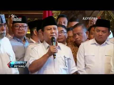 Gerindra Usung Mayjen (Purn) Sudrajat di Pilgub Jabar 2018