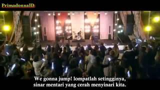 [Indo subtitle] K-Movie Rockin on heaven