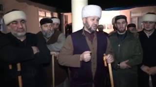 Вся истина про ДТП с участием Турпал-Али Ибрагимова главы Шалинского района