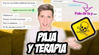 CONVERSACIONES TOXICAS - Pablo Agustin