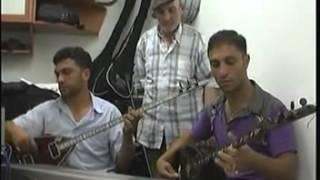 Enver ULA & Oktay Akgül- Sabri Aga - Gayri Dayanamam - AFYON SANDIKLI