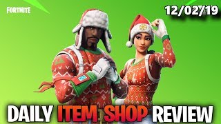 NOG OPS AND YULETIDE RANGER ARE BACK