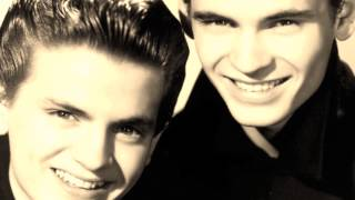 Watch Everly Brothers Why Not video