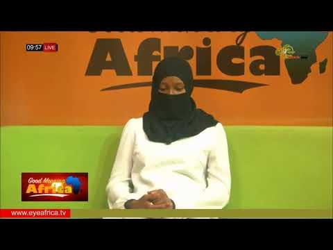Download GOODMORNING AFRICA 7TH SEPTEMBER 2020