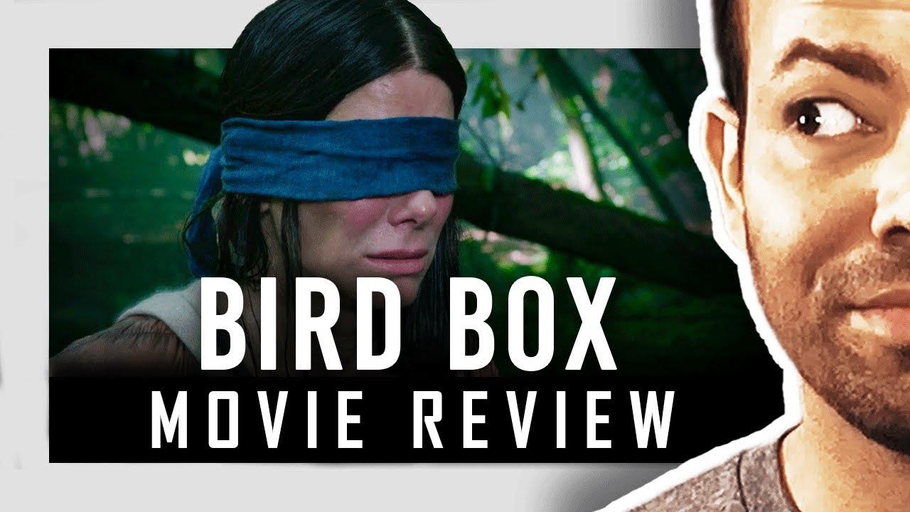 Bird Box Movie Review Youtube