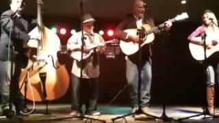 The Powell Family At Salem Applebutter Festival