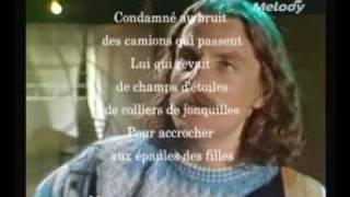 Répondez moi  Francis Cabrel lyrics  parole