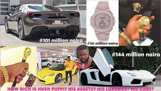 how rich is Billionaire Hushpuppi ► All Hushpuppi's Mansion, Cars, Luxury & Expensive Wears