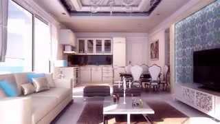 Квартиры в Алании в Резиденции «Империя» от застройщика(Резиденция «Империя» в Турции – это солнечный рай для тех, чьей мечтой было купить недвижимость в Алании..., 2015-06-03T08:31:50.000Z)