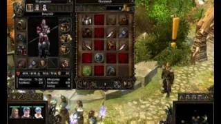 Spellforce Universe - prezentacja gry