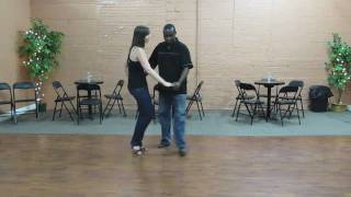 Valentines Day Salsa Romantica Dance Steps