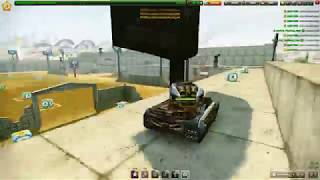 Tanki Online - Road to legend №3 by Hilife (The end)